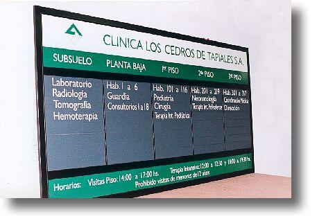 Photo of Tapiales  ¿Qué está pasando en la clínicas Los Cedros?
