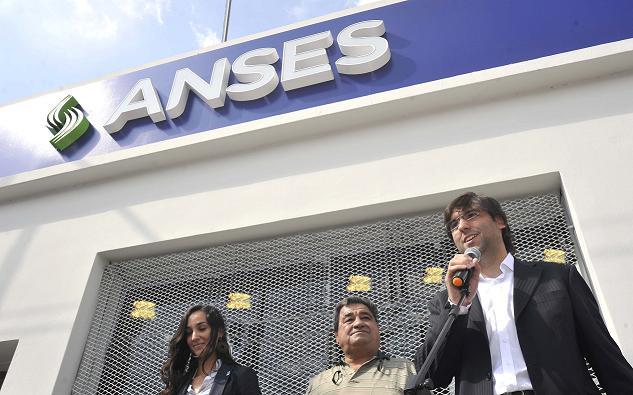 """Photo of Bossio:""""Apostamos al modelo que privilegia a quien más lo necesita"""""""