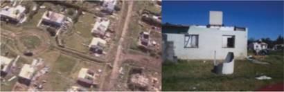 Photo of Duro Comunicado de ONG's Y Agrupaciones Políticas A 5 días de la catástrofe climática que azoto a la zona Oeste y Sur del Conurbano Bonaerense.