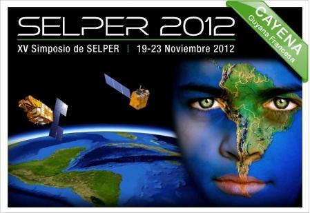 Photo of Participa la UNLu en el Simposio Internacional SELPER 2012 en Guyana Francesa