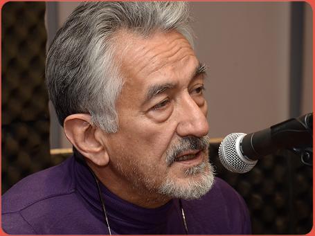 alberto Rodriguez Saa