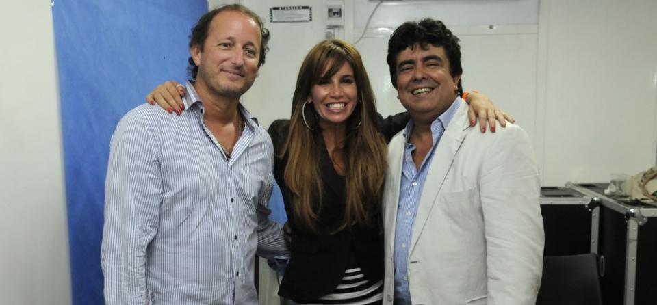 1 - Insaurralde, Peña y Espinoza