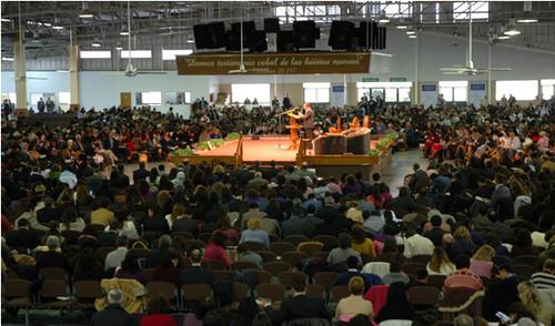 Photo of Oficina de información pública:Testigos de Jehová
