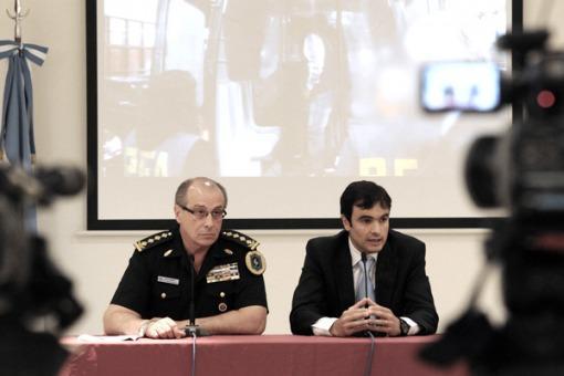 pag.6_jefe de la Policía Federal, Román Di Santo,