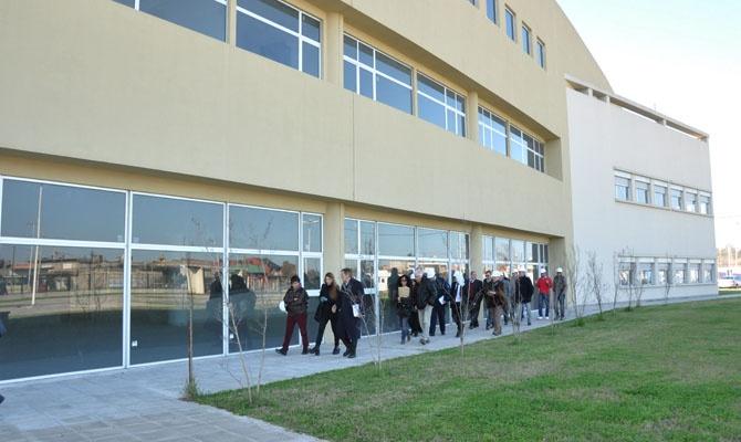 Photo of La Matanza: ACUMAR recorrió hospitales en obra