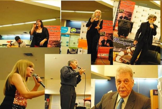 Photo of Gala de tango en San Justo: Noche vibrante de la canción ciudadana