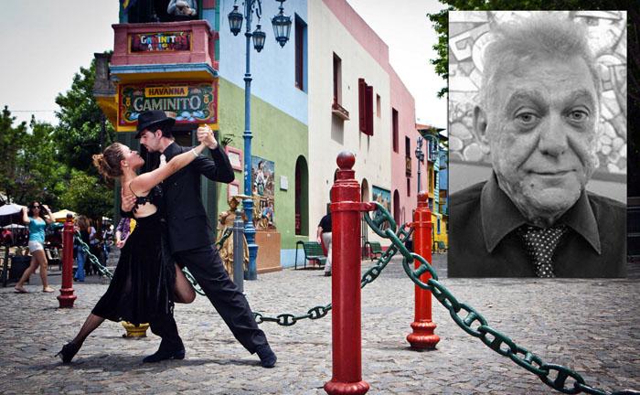 """Photo of Tango Hoy: """"Cada vez igual o peor"""" Por: Carlos Alberto Scavuzzo"""