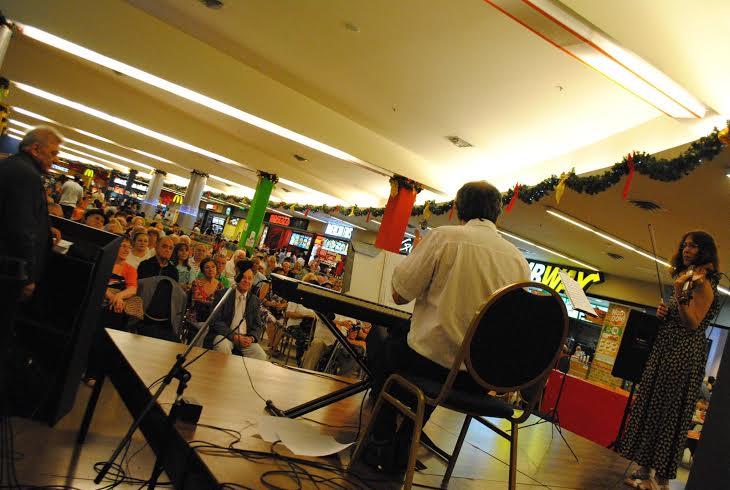 Photo of Celebración: Día del Tango en San Justo