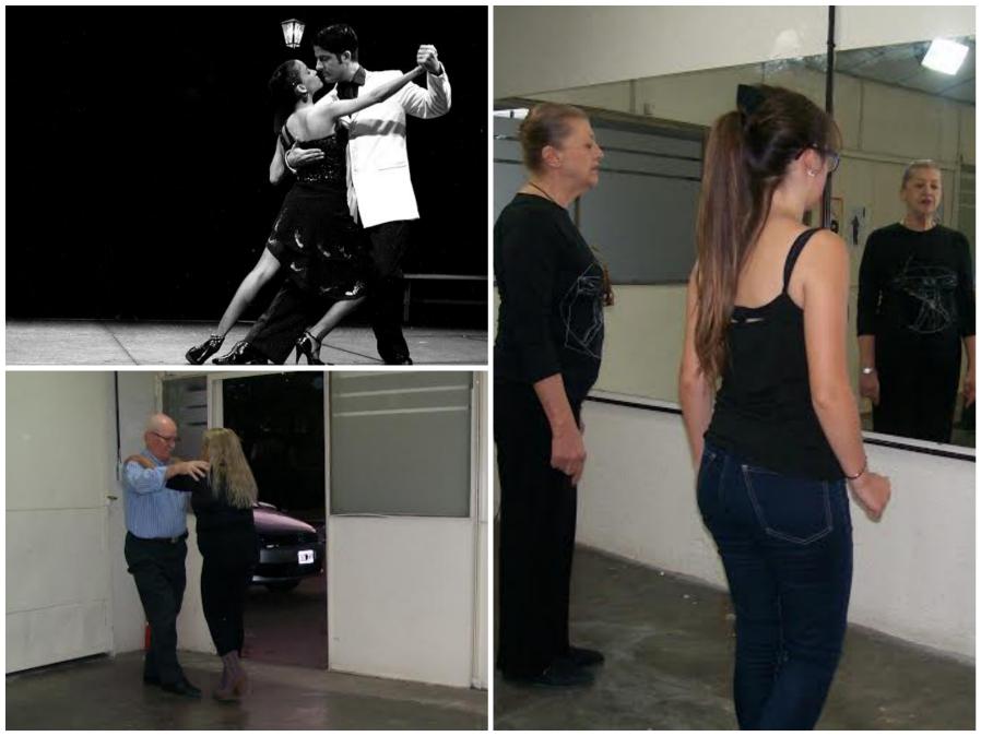 Photo of Dos X Cuatro,Homenaje a un patrimonio nacional: El tango