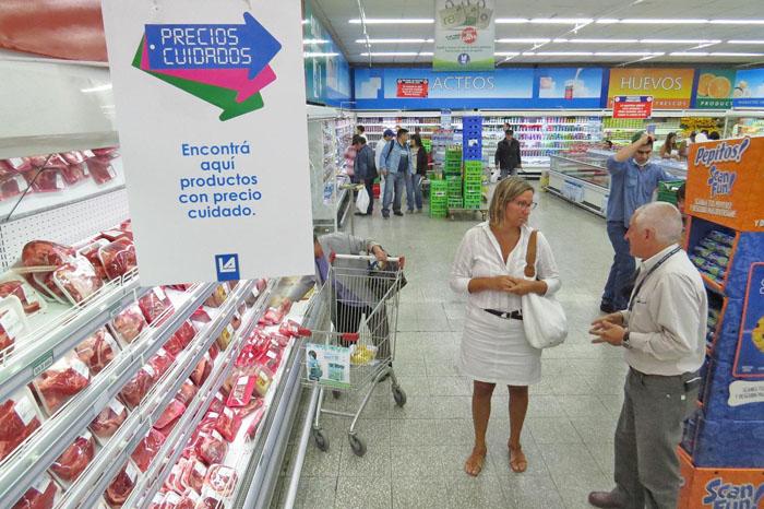 Photo of Prórroga: Detalles de la nueva etapa de Precios Cuidados