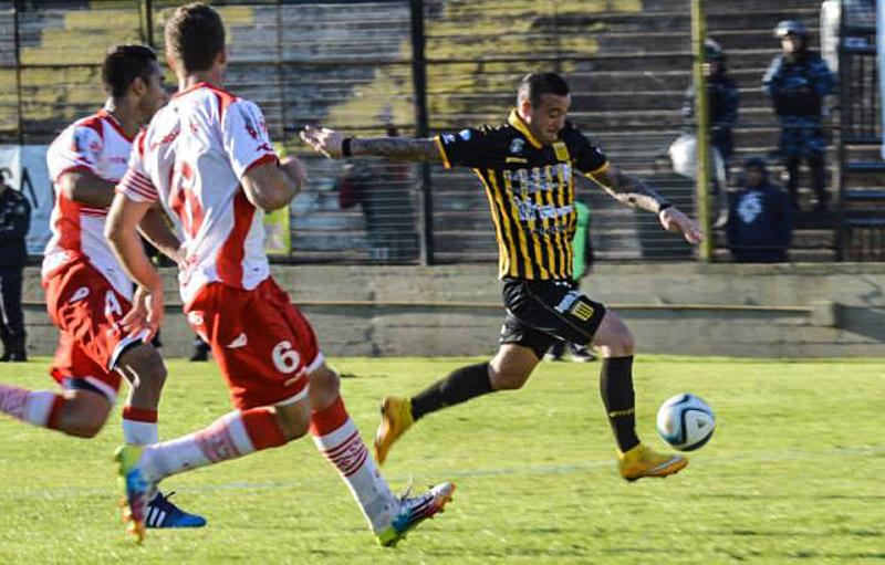 Photo of Primera B: Alte. Brown-Dep. Morón se juega hoy en Campana a puertas cerradas