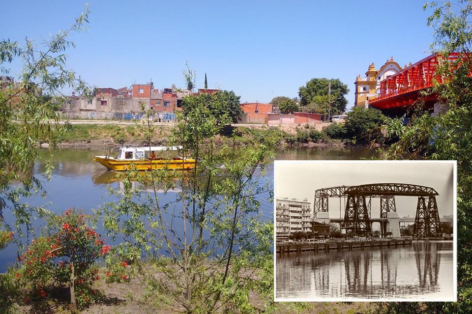 Photo of Cuenca Matanza Riachuelo: Obsolescencia de ACUMAR inducida desde el poder