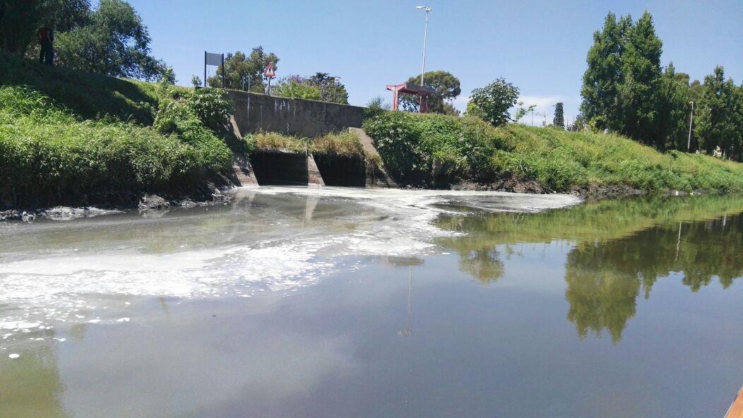 Photo of Cuenca Matanza-Riachuelo: Agua, aire y suelo en riesgo