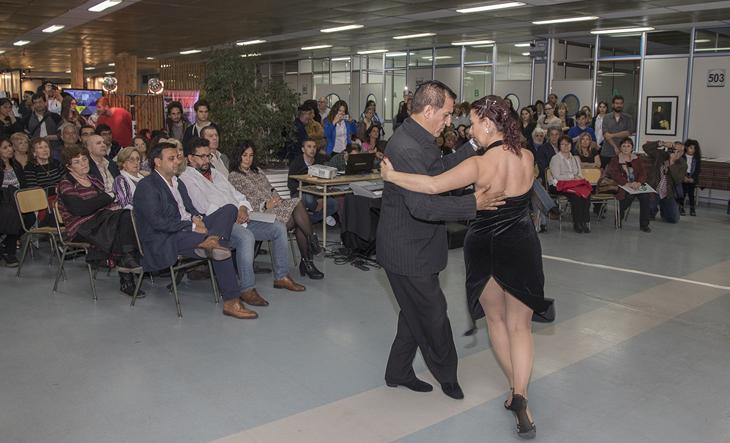Photo of Convocatoria: Se realizarán audiciones para el Elenco de Tango