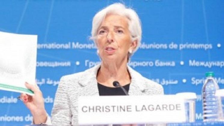Photo of El FMI prevé un fuerte crecimiento mundial