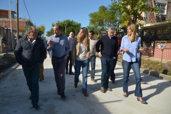 Photo of Lomas de Zamora: Se están invirtiendo más de  180 millones de pesos
