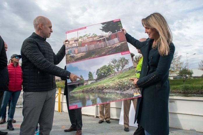 Photo of ACUMAR y el Gobierno de la Ciudad impulsan la navegación de vecinos sobre el Riachuelo