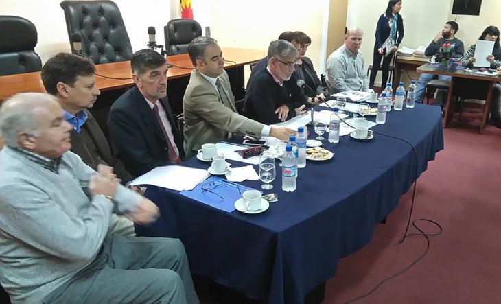 Photo of HCD La Matanza: Hoy en la segunda sesión del año se trata la Rendición de Cuentas