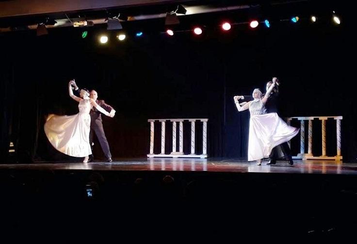 """Photo of San Justo: """"Tango más Tango"""", un espectáculo que se llevó aplausos al por mayor"""
