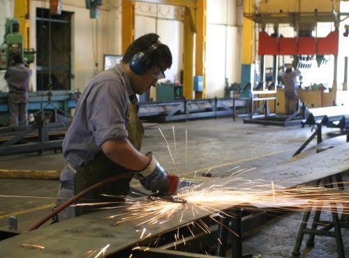 Photo of Gremiales: Trabajo convocó al sector metalúrgico para acordar paritarias