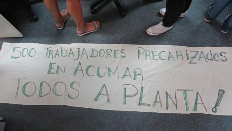Photo of Políticas de exclusión: La estrategia de vaciamiento del área de salud de la Acumar