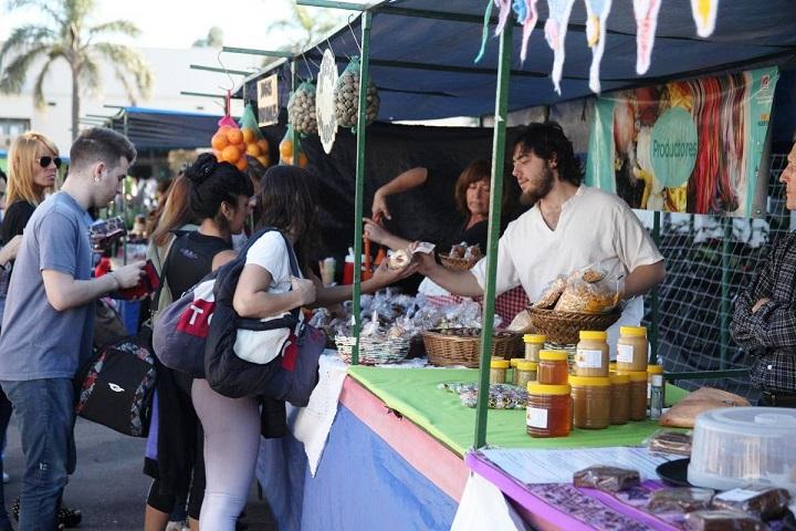 Photo of Emprendedores locales ofrecerán sus productos en la UNLaM