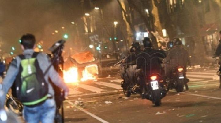 Photo of La Ciudad será querellante en la causa por los destrozos
