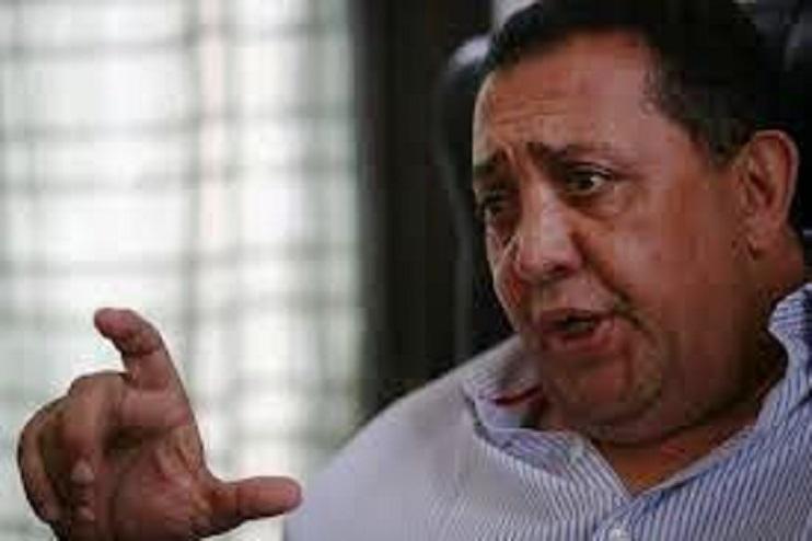 Photo of Declaraciones de Luis D´Elía