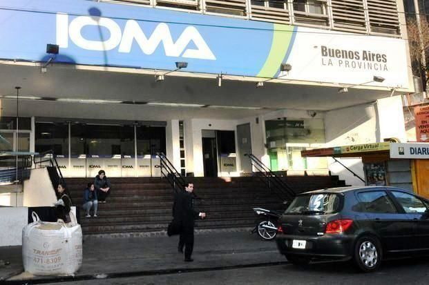 Photo of Sigue la investigación: Estiman que el fraude en el IOMA ascendería a los $1.000 millones