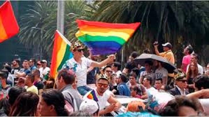 Photo of Marcha del Orgullo Gay