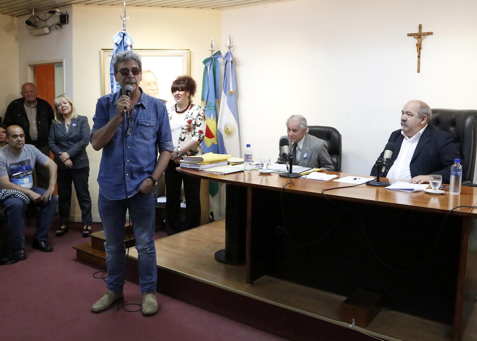 Photo of Cuarta sesión del año del HCD de La Matanza