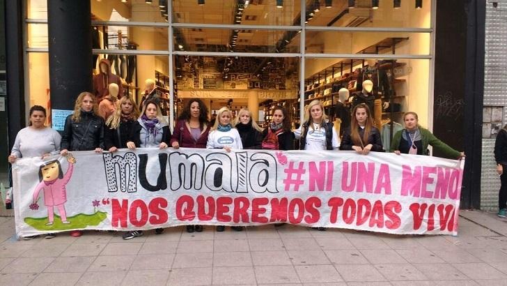 Photo of «No Violencia» hacia las Mujeres