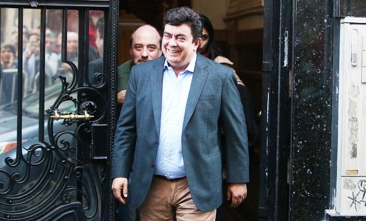 Photo of Fernando Espinoza: «Tenemos que poner en marcha un peronismo unido»