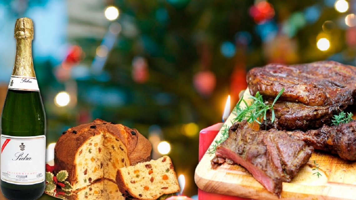 Photo of Economía: Cuánto saldrá la cena de Navidad?