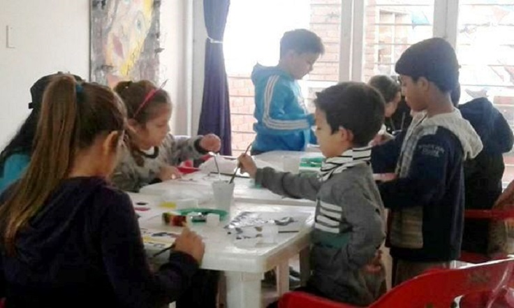 Photo of SEOCA: Mañana comienza la muestra anual de talleres de la Sub Secretaría de Cultura