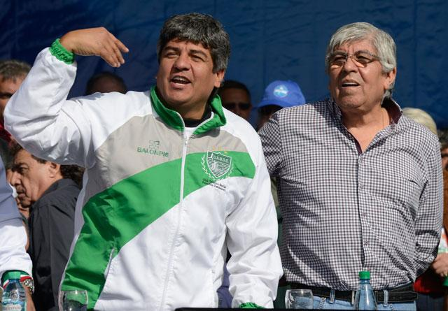 Photo of Los Moyano convocarían a una marcha para el 22 de febrero