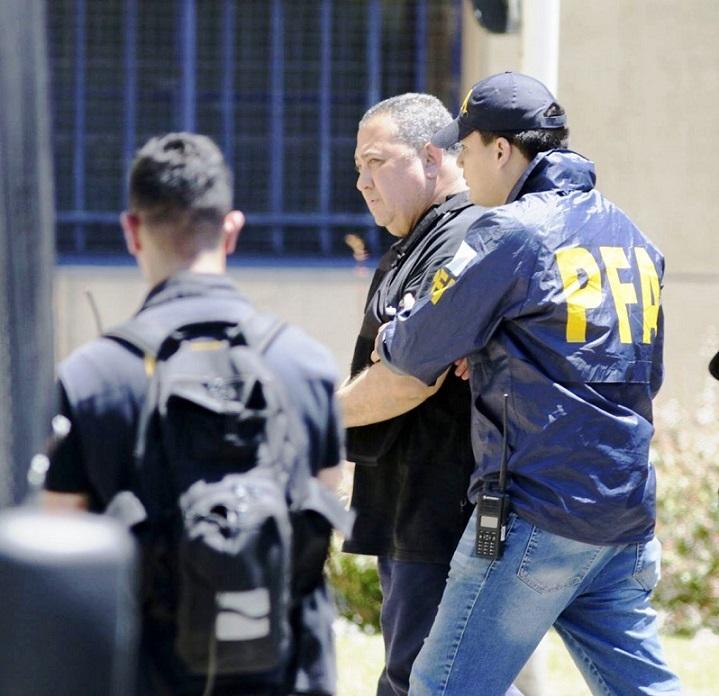 Photo of Tras el rechazo de su excarcelación,  Luis D'Elía seguirá preso