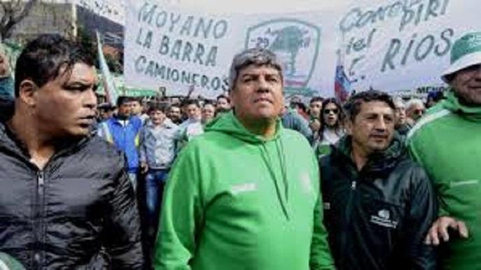 Photo of Fuerte declaraciones de Moyano sobre los que no apoyan a marcha