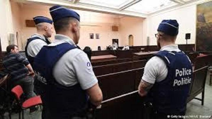 Photo of Atentado en París: Comienza el juicio