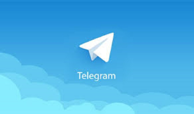 Photo of Telegram:  Mecanismo de financiación