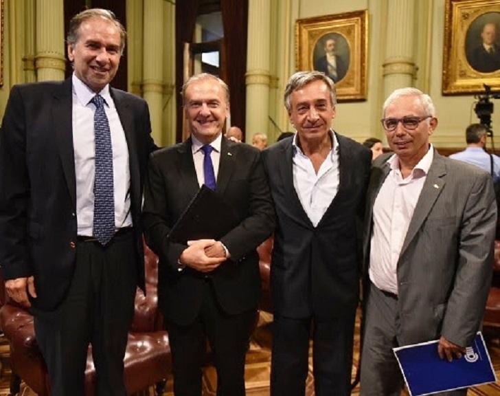 Photo of CAMEen el Senado de la Nación