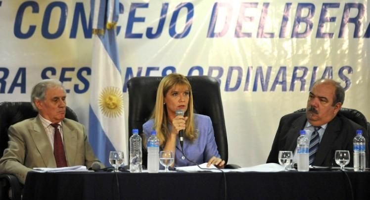 Photo of Sesiones del HCD