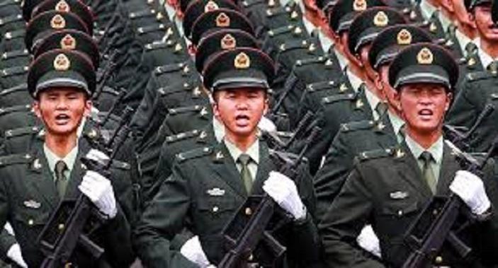 Photo of Anuncian un aumento de su gasto en Defensa