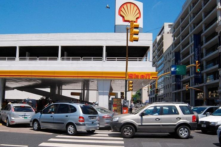 Photo of Nuevamente aumentó la nafta