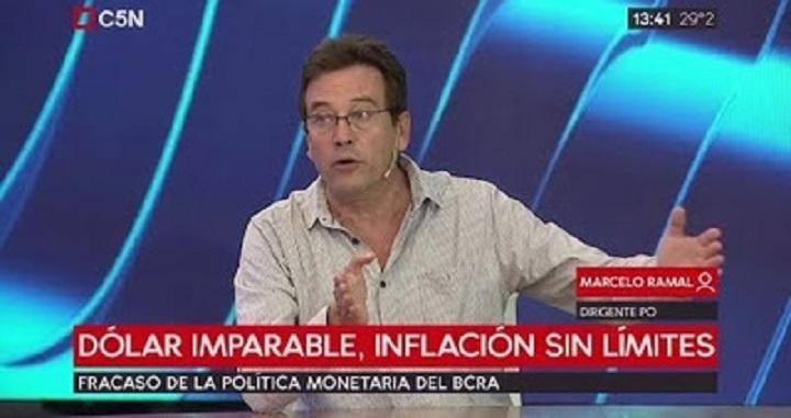 Photo of La corrida cambiaria expresa una crisis de conjunto
