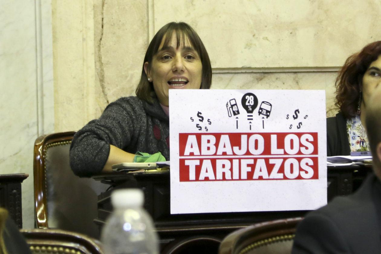 Photo of Romina Del Plá habló respecto de las sesiones especiales convocadas