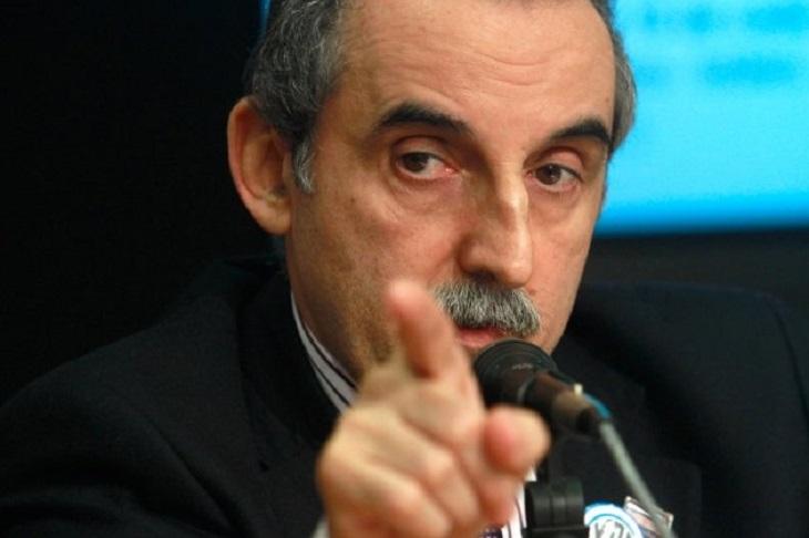 Photo of Guillermo Moreno habló de la marcha del 25 de Mayo contra el FMI