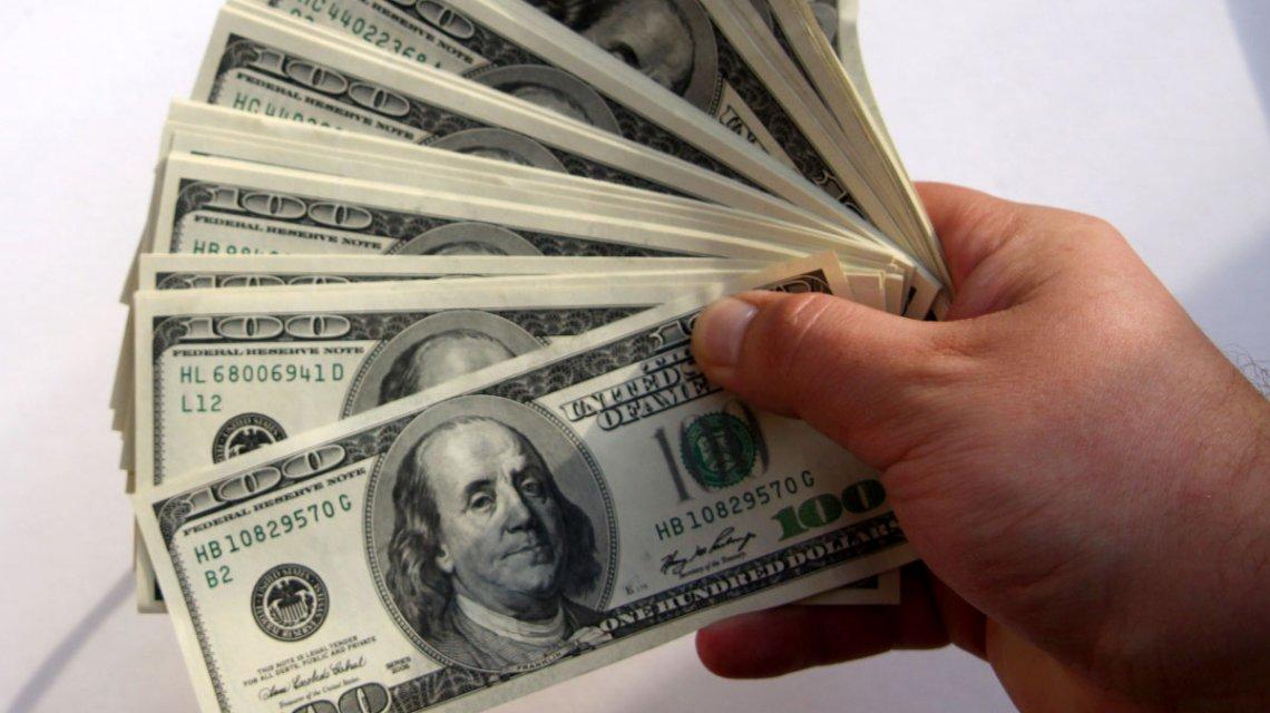 Photo of Suba del dólar