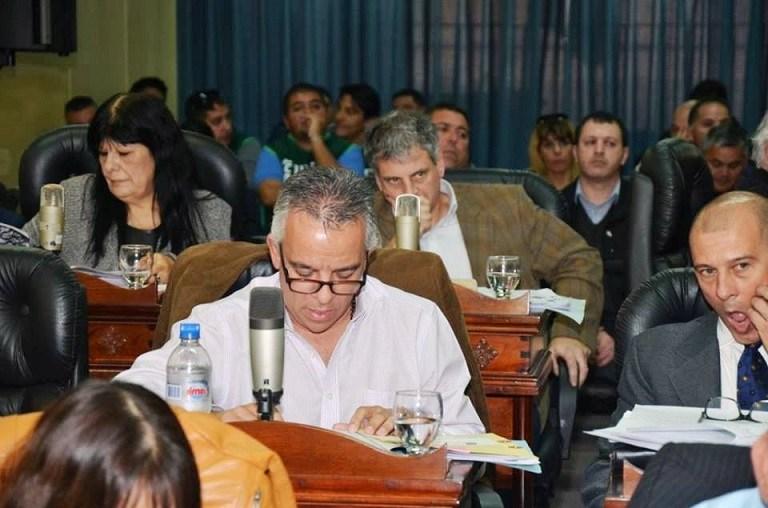 Photo of Por amplia mayoría, se votó el proyecto de rechazo a la reforma laboral