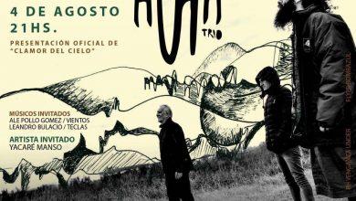 """Photo of Banda """"Acha""""presenta su nuevo disco """"Clamor del Cielo"""""""